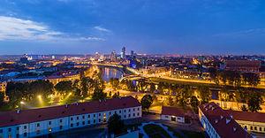Other place Vilnius